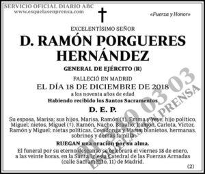 Ramón Porgueres Hernández