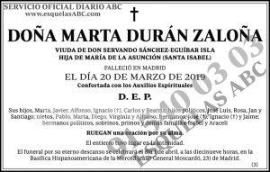 Marta Durán Zaloña