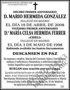 Mario Hermida González