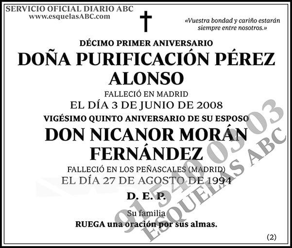 Purificación Pérez Alonso
