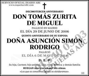 Tomás Zurita de Miguel
