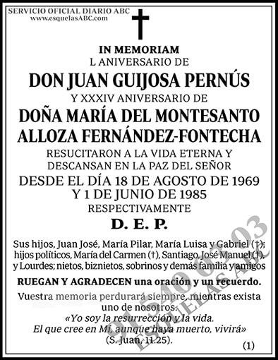 Juan Guijosa Pernús
