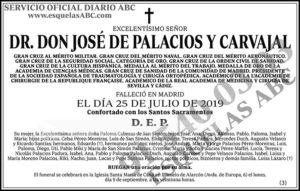 José de Palacios y Carvajal